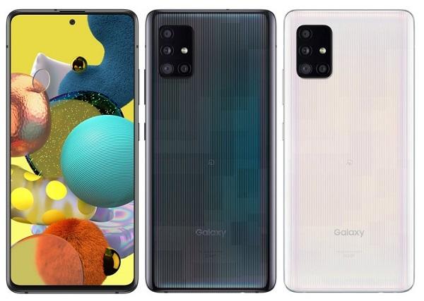 487_Galaxy A51 5G SCG07_imagesA