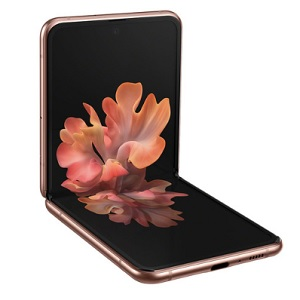 490_Galaxy Z Flip 5G SCG04_logo