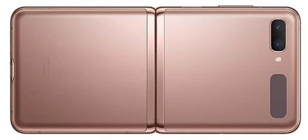 495_Galaxy Z Flip 5G SCG04_imagesC