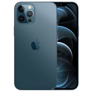 266_iPhone 12 Pro Max_logo