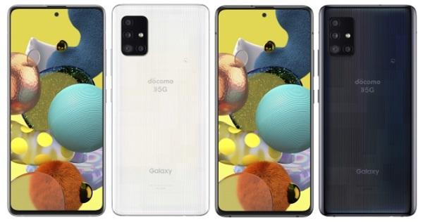 504_Galaxy A51 5G SC-54A_imagesA