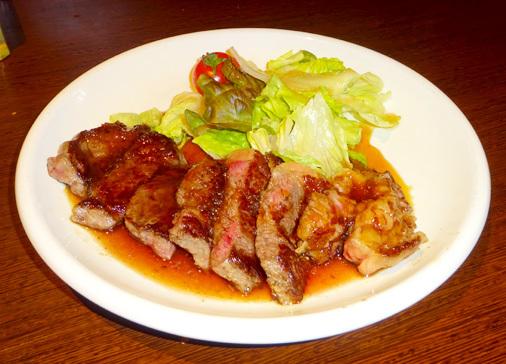 東京都台東区上野 肉の大山 上野店