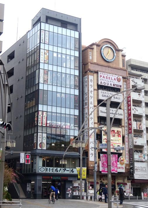 東京都台東区上野 本格四川料理 麻辣大学