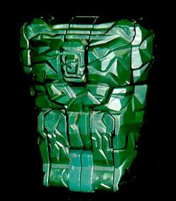 マシンロボ 岩石超人 GR-2 ガイガーロック