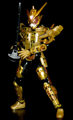 グランドジオウ 歴代武器セット ハンドル剣