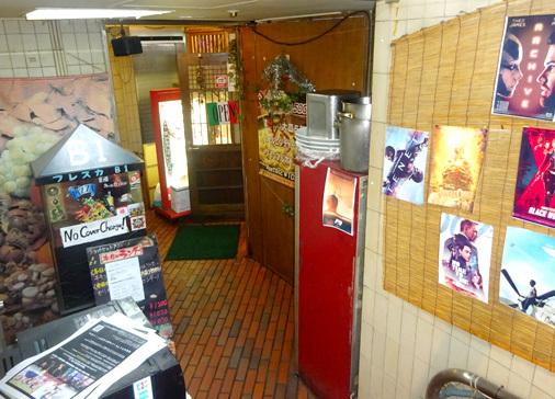 東京都千代田区外神田 東京カフェレストラン アンジェリーフレスカ