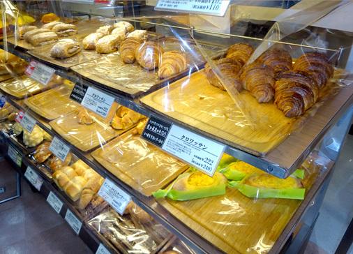 東京都江戸川区南小岩 bakery&cafe ポラン小岩店