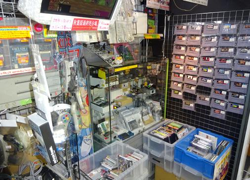 家電のケンちゃん 秋葉原東京ラジオデパート店