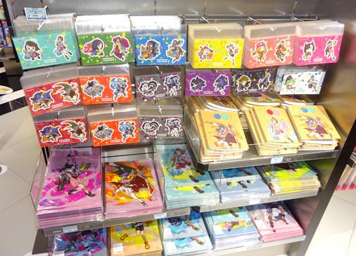 ポケモンセンターシブヤ/渋谷PARCO(パルコ)