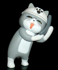 トイズキャビン 仕事猫 ミニフィギュアコレクション2