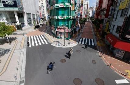 東京コロナ