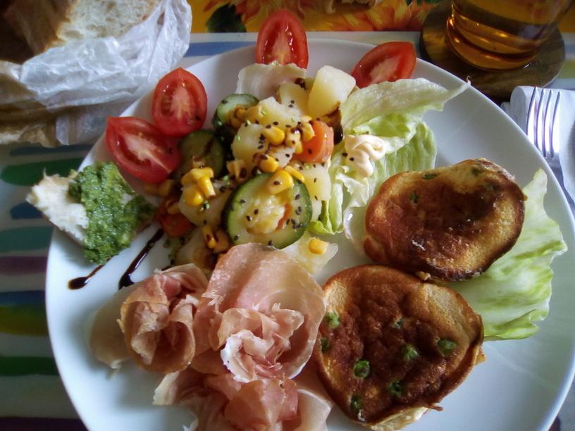 pancake_al_kinako_con_piselli_prosciutto_crudo200516
