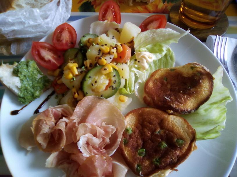 pancake_al_kinako_con_piselli_prosciutto_crudo2_200516