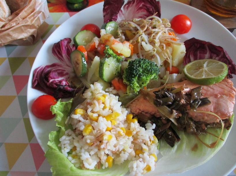salmone_all_aglio_limone_lime_toumorokoshi_gohan2_201011