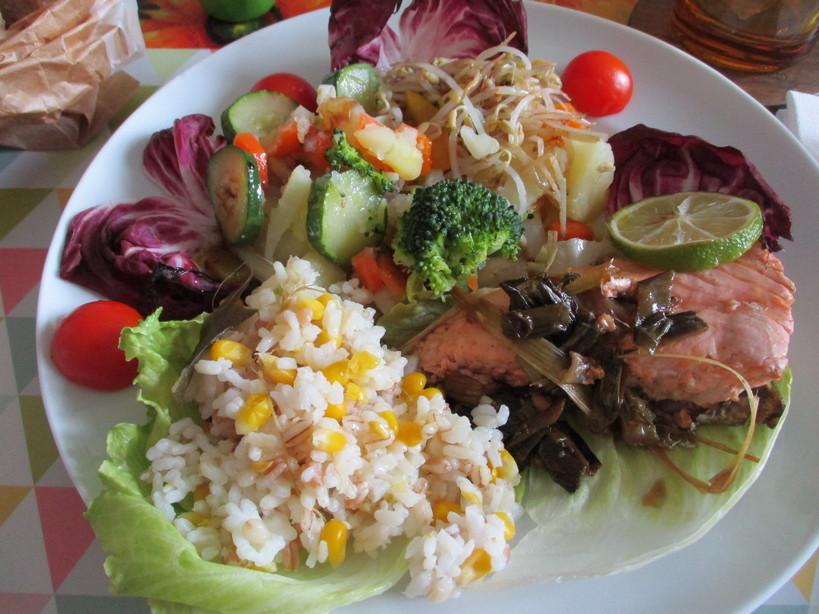 salmone_all_aglio_limone_lime_toumorokoshi_gohan3_201011