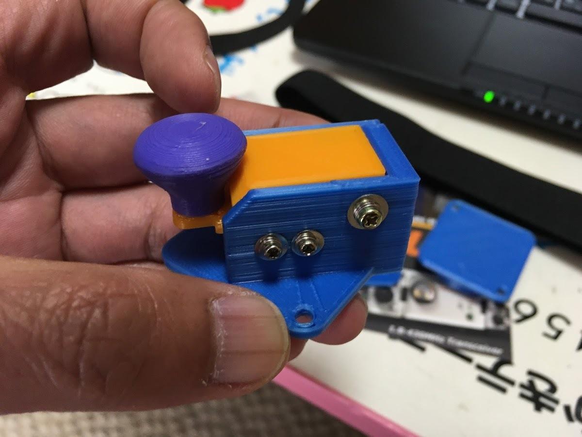 Ashi電鍵45/サイズ