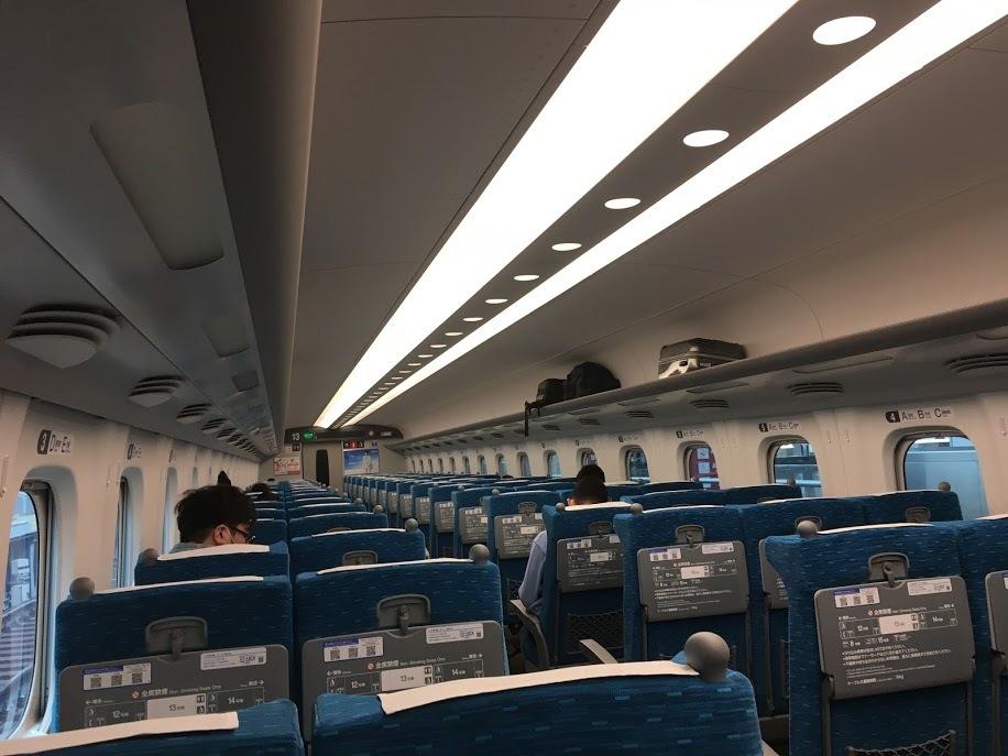 20200513移動/新幹線