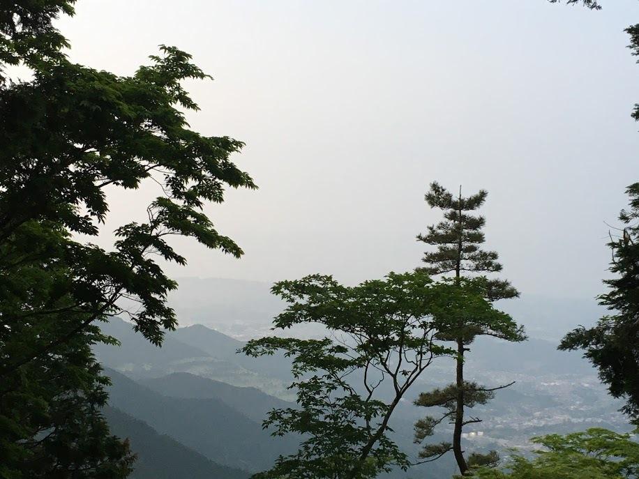 2020大山/景色