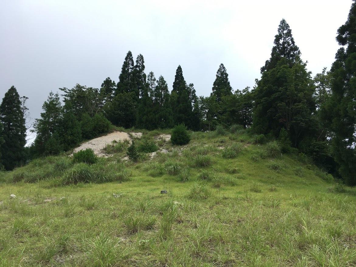2020武奈ヶ岳/比良ロッジ跡