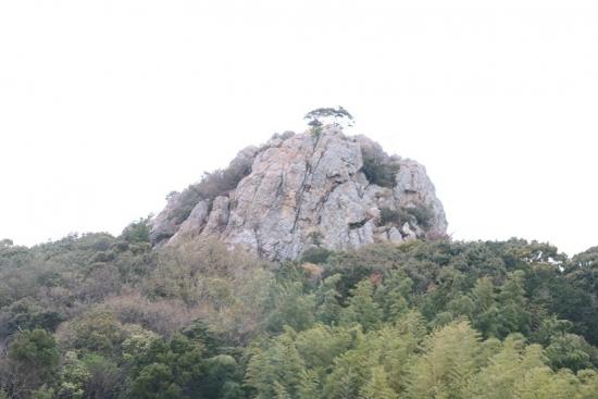 豊橋 岩山