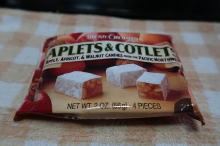 アプレッツ&コトレッツ