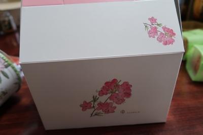 六花亭さん箱