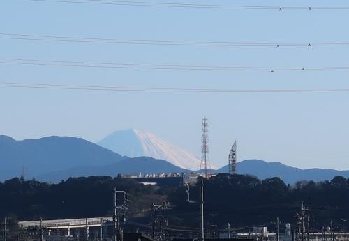静岡県 富士山