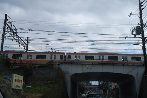 JR 東京