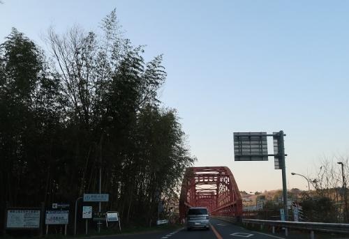 那珂川 那珂川大橋