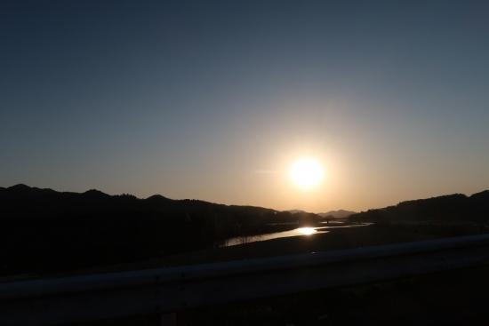 那珂川 新那珂川橋