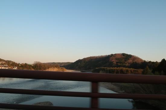 茨城 逆川