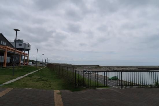 渚の交流館
