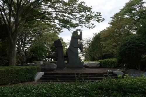 彫刻 静岡市