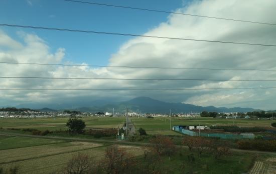 神奈川あたり