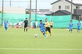 女子サッカー4