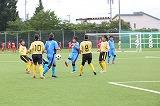 女子サッカー5