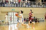 女子バスケット5