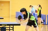 女子卓球1