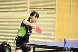 女子卓球3