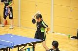 卓球女子6