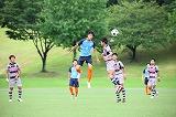 男子サッカー7