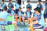男子サッカー11