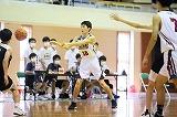 男子バスケット8