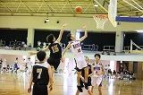 男子バスケット10