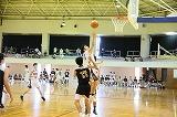 男子バスケット14