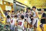男子バスケット16