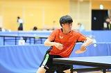 男子卓球1