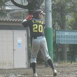 3安打3打点の伊藤永