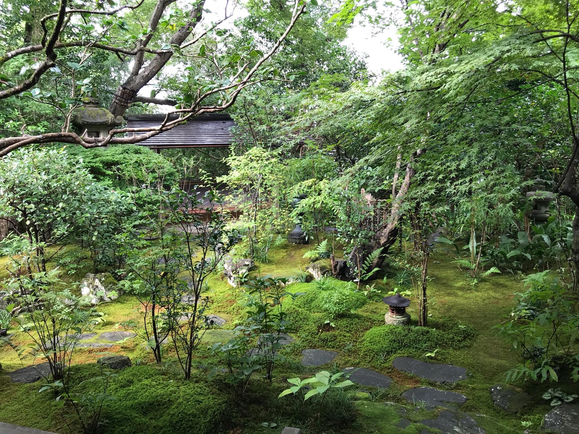 京都で、着物暮らしpart2