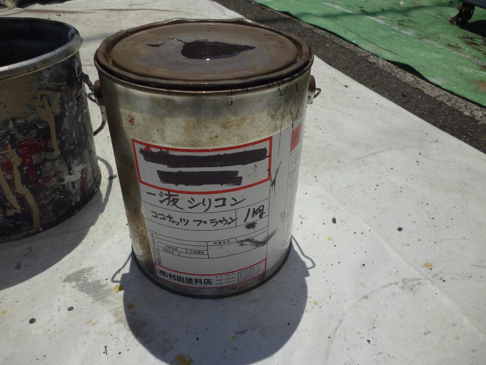 若竹町M様邸 使用材料4